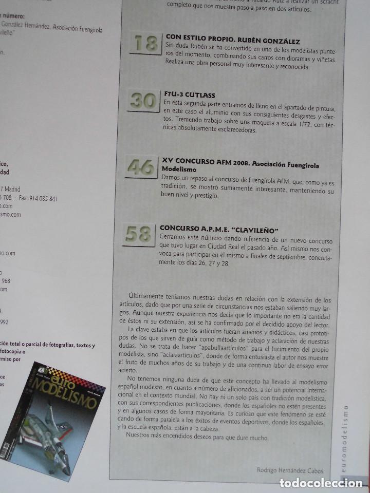 Hobbys: EUROMODELISMO Nº 190 - Foto 2 - 160197838