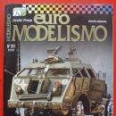 Hobbys: EUROMODELISMO Nº 241. Lote 160197902