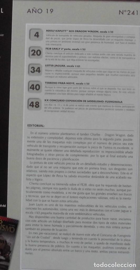 Hobbies: EUROMODELISMO Nº 241 - Foto 2 - 160197902