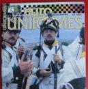 Hobbys: EUROUNIFORMES Nº 5. Lote 160222078
