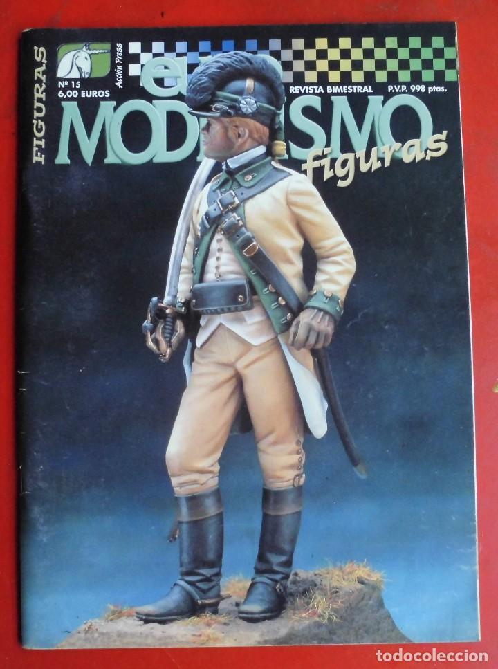 EUROMODELISMO Nº 6 (Juguetes - Modelismo y Radiocontrol - Revistas)