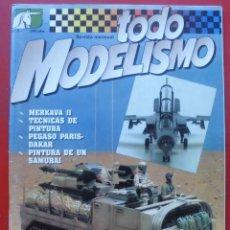 Hobbys: TODOMODELISMO Nº 5. Lote 168195872