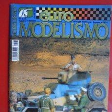 Hobbys: EUROMODELISMO Nº 130. Lote 168259276