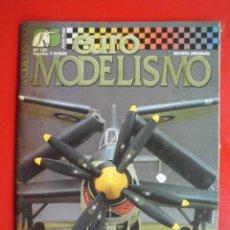 Hobbys: EUROMODELISMO Nº 133. Lote 168261352