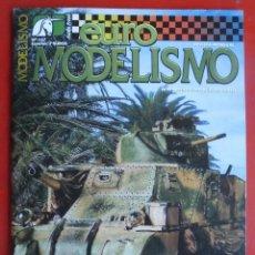Hobbys: EUROMODELISMO Nº 167. Lote 168319332