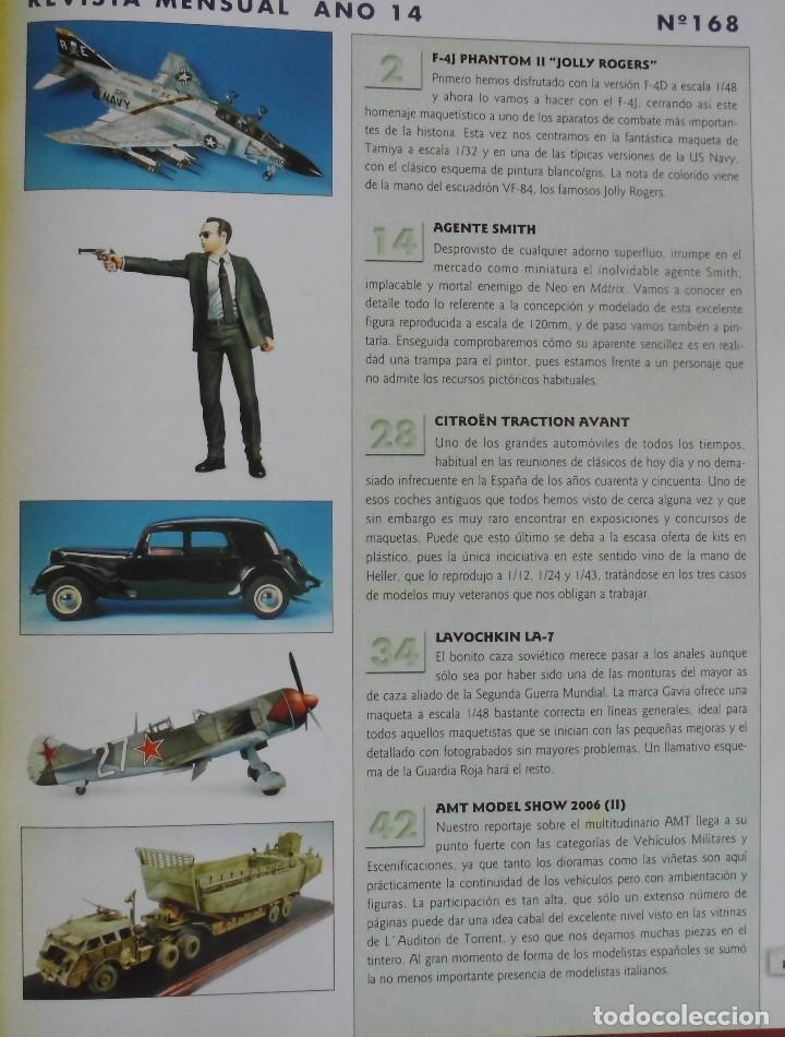 Hobbys: EUROMODELISMO Nº 168 - Foto 2 - 168319396