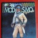 Hobbys: EUROMODELISMO FIGURAS Nº 6. Lote 168329292