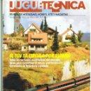 Hobbys: JUGUETETÉCNICA AÑO 1989 MARZO. Lote 168333732