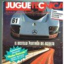 Hobbys: JUGUETETÉCNICA AÑO 1990 ENERO-FEBRERO. Lote 168334428