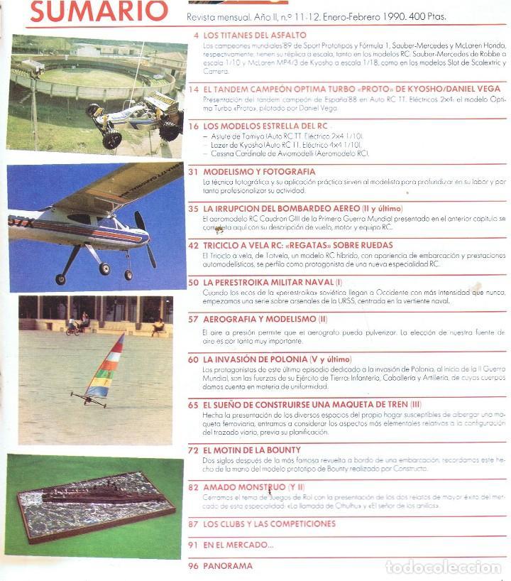 Hobbys: JUGUETETÉCNICA AÑO 1990 ENERO-FEBRERO - Foto 2 - 168334428
