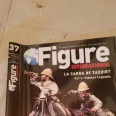 Hobbys: REVISTA FIGURA INTERNACIONAL NÚMERO 37 EDICIÓN ESPAÑOLA. Lote 170110734