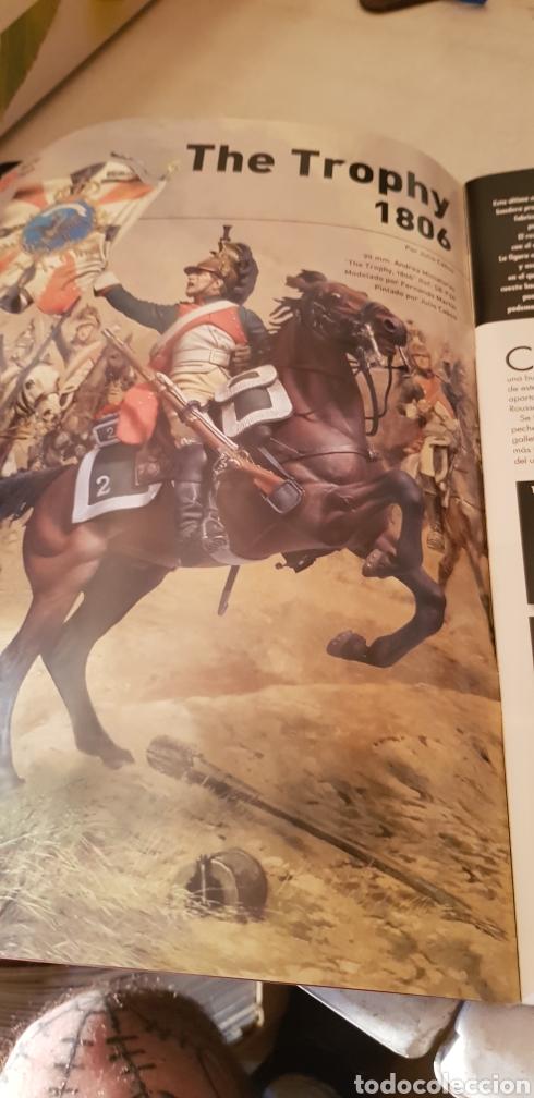 Hobbys: Revista figure international número 32 edición española - Foto 2 - 170112065