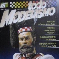 Hobbys: REVISTA EUROMODELISMO NUMERO 66. Lote 171092562