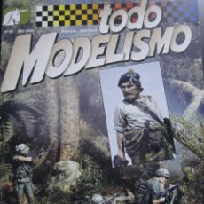 Hobbys: REVISTA EUROMODELISMO NUMERO 65. Lote 171092620