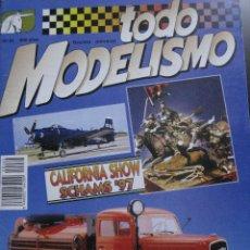 Hobbys: REVISTA EUROMODELISMO NUMERO 64. Lote 171092704