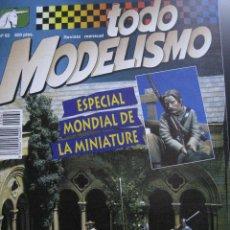 Hobbys: REVISTA EUROMODELISMO NUMERO 62. Lote 171092808