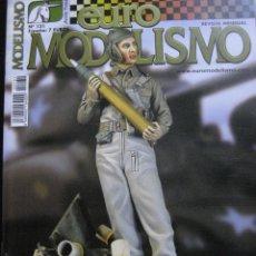 Hobbys: REVISTA EUROMODELISMO NUMERO 131. Lote 171092870