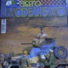 Hobbys: REVISTA EUROMODELISMO NUMERO 130. Lote 171092923