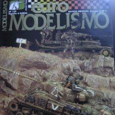 Hobbys: REVISTA EUROMODELISMO NUMERO 129. Lote 171092965
