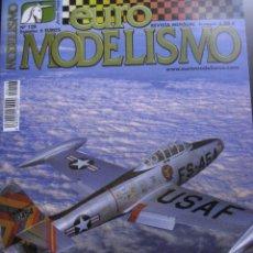 Hobbys: REVISTA EUROMODELISMO NUMERO 128. Lote 171093024