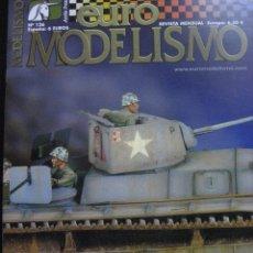 Hobbys: REVISTA EUROMODELISMO NUMERO 126. Lote 171093140