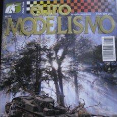 Hobbys: REVISTA EUROMODELISMO NUMERO 72. Lote 171093380