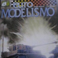Hobbys: REVISTA EUROMODELISMO NUMERO 71. Lote 171093449