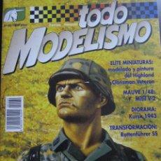 Hobbys: REVISTA EUROMODELISMO NUMERO 69. Lote 171093680