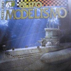 Hobbys: REVISTA EUROMODELISMO NUMERO 117. Lote 171093990