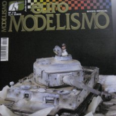 Hobbys: REVISTA EUROMODELISMO NUMERO 116. Lote 171094059