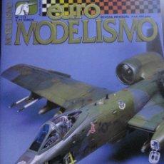 Hobbys: REVISTA EUROMODELISMO NUMERO 115. Lote 171094117