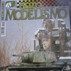 Hobbys: REVISTA EUROMODELISMO NUMERO 113. Lote 171094258
