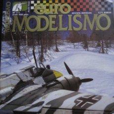 Hobbys: REVISTA EUROMODELISMO NUMERO 111. Lote 171094358