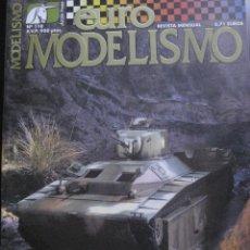 Hobbys: REVISTA EUROMODELISMO NUMERO 110. Lote 171094405