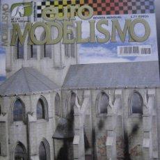 Hobbys: REVISTA EUROMODELISMO NUMERO 107. Lote 171094503
