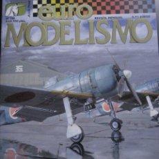 Hobbys: REVISTA EUROMODELISMO NUMERO 106. Lote 171094563