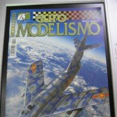 Hobbys: REVISTA EUROMODELISMO NUMERO 145. Lote 171097614