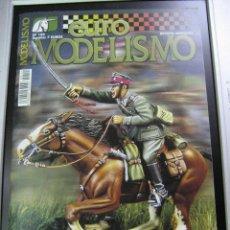 Hobbys: REVISTA EUROMODELISMO NUMERO 144. Lote 171097662