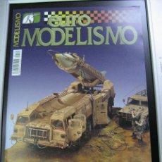 Hobbys: REVISTA EUROMODELISMO NUMERO 143. Lote 171097759