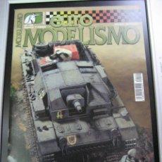 Hobbys: REVISTA EUROMODELISMO NUMERO 140. Lote 171097965