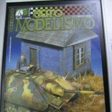 Hobbys: REVISTA EUROMODELISMO NUMERO 138. Lote 171098017