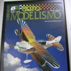 Hobbys: REVISTA EUROMODELISMO NUMERO 137. Lote 171098088