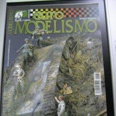 Hobbys: REVISTA EUROMODELISMO NUMERO 136. Lote 171098152