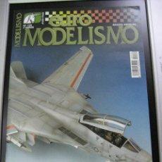 Hobbys: REVISTA EUROMODELISMO NUMERO 134. Lote 171098199