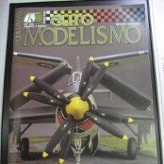 Hobbys: REVISTA EUROMODELISMO NUMERO 133. Lote 171098255