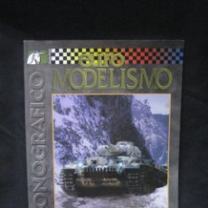 Hobbys: REVISTA MONOGRAFCO EUROMODELISMO CARROS EN RUSIA I. Lote 171098629