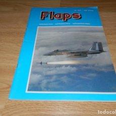 Hobbys: FLAPS Nº 257 (1982). Lote 171739470