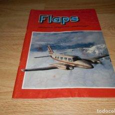 Hobbys: FLAPS Nº 258 (1982). Lote 171739519