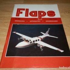 Hobbys: FLAPS Nº 259 (1983). Lote 171739557