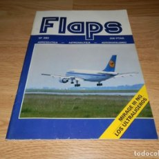 Hobbys: FLAPS Nº 260 (1983). Lote 171739584